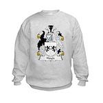 Hoyle Family Crest Kids Sweatshirt