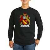Hornsby Family Crest T