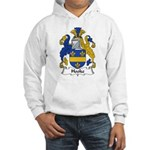 Hooke Family Crest Hooded Sweatshirt