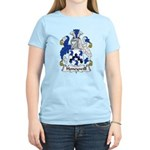 Honeywill Family Crest Women's Light T-Shirt