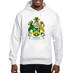 Holman Family Crest Hooded Sweatshirt