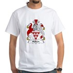 Holden Family Crest White T-Shirt