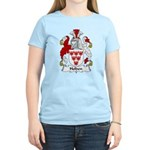 Holden Family Crest Women's Light T-Shirt