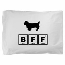 Sussex Spaniel Pillow Sham