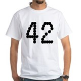 42 - Life, The Universe & Everything Shirt