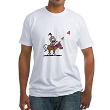 Shining Armor Couple Shirt