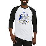 Hockley Family Crest Baseball Jersey