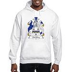 Hockley Family Crest Hooded Sweatshirt