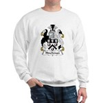 Hinchman Family Crest Sweatshirt