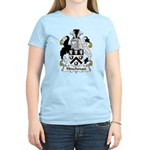 Hinchman Family Crest Women's Light T-Shirt