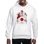Herst Family Crest Hooded Sweatshirt