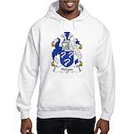 Hedges Family Crest Hooded Sweatshirt