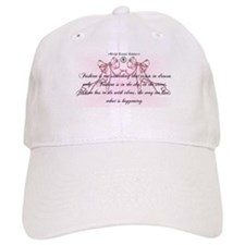 Fashion Stilletto's Baseball Cap