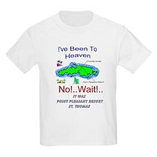 Antiles beach T-Shirt