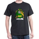 Harold Family Crest Dark T-Shirt