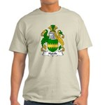 Harold Family Crest Light T-Shirt