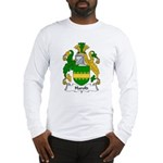 Harold Family Crest Long Sleeve T-Shirt