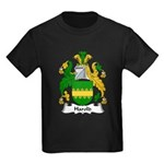 Harold Family Crest Kids Dark T-Shirt