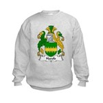 Harold Family Crest Kids Sweatshirt