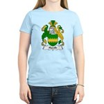 Harold Family Crest Women's Light T-Shirt