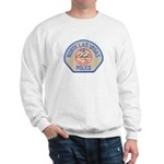 North Las Vegas Police Sweatshirt