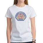 North Las Vegas Police Women's T-Shirt