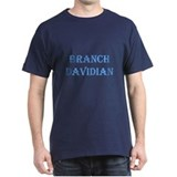 Branch Davidian T-Shirt