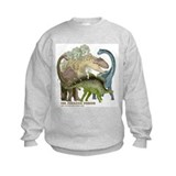 The Jurassic Period Sweatshirt