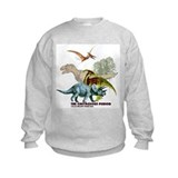 The Cretaceous Period Sweatshirt