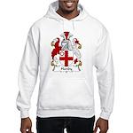 Hanby Family Crest Hooded Sweatshirt