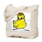Chicks In Charge Tote Bag