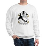 Greenough Family Crest Sweatshirt