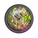 Cute Tos Wall Clock