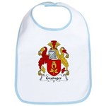 Grainger Family Crest Bib