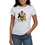 Godfrey Family Crest Women's T-Shirt