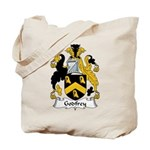 Godfrey Family Crest Tote Bag