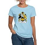 Godfrey Family Crest Women's Light T-Shirt
