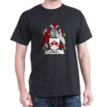 Gilbert Family Crest Dark T-Shirt