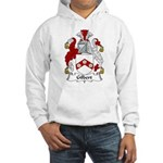 Gilbert Family Crest Hooded Sweatshirt