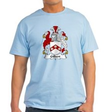 Gilbert Family Crest T-Shirt