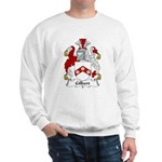 Gilbert Family Crest Sweatshirt