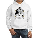 Gibbs Family Crest Hooded Sweatshirt