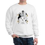 Gibbs Family Crest  Sweatshirt