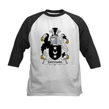 Germain Family Crest Tee