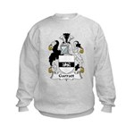 Garratt Family Crest Kids Sweatshirt