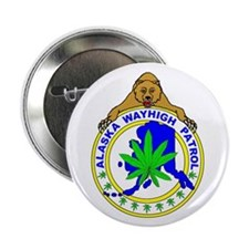 "Funny Patrol 2.25"" Button (10 pack)"
