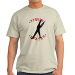 Spread Eagle Skater Light T-Shirt