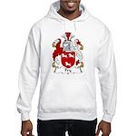 Fry Family Crest Hooded Sweatshirt