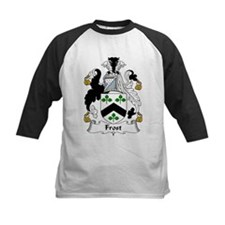Frost Family Crest Tee