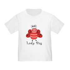 Ladybug T